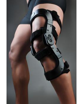 Gladiator ACL MAX- Knee Brace