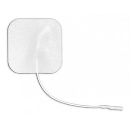 """Reusable TENS Electrode 2x2"""" 4ea/pk; 5pks/pouch"""