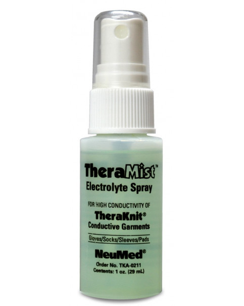 Theramist Electrolyte Solution