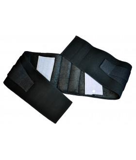 "Stim Garment Form Fitting Back Brace 7x44"""