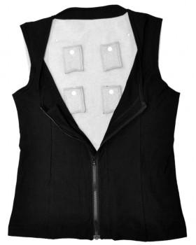 Stim Garment Full Back Vest