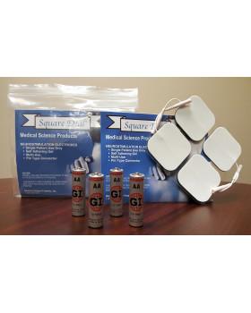 EMPI Supply Kit