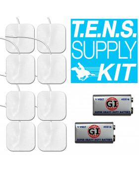 T.E.N.S. Supply Kit