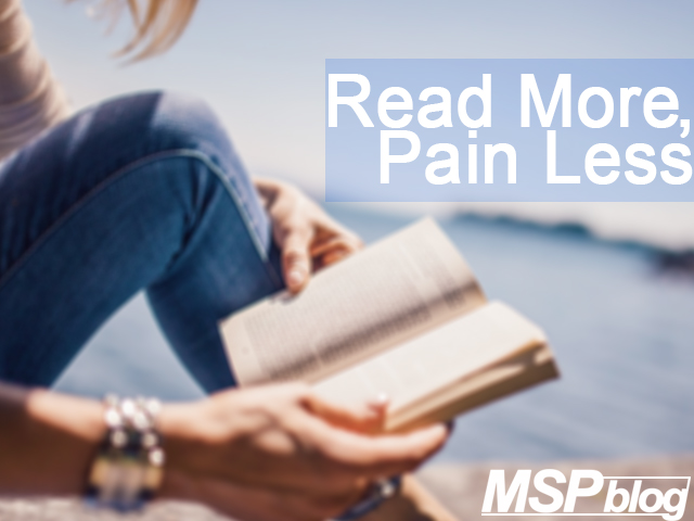 Trends In T.E.N.S: Read More, Pain Less