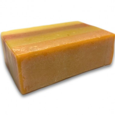 Citrus Madness Goat Milk Soap