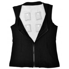 Stim Garment Full Back Vest