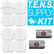 T.E.N.S. Supply Kit